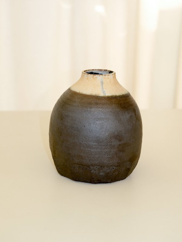 UGLYDUCKLY LARGE TAPERED VASE