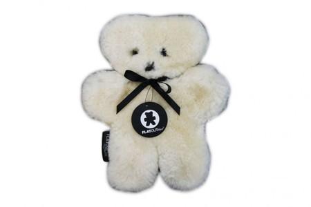 Kids Flatout Bear Baby Bear - Milk Large