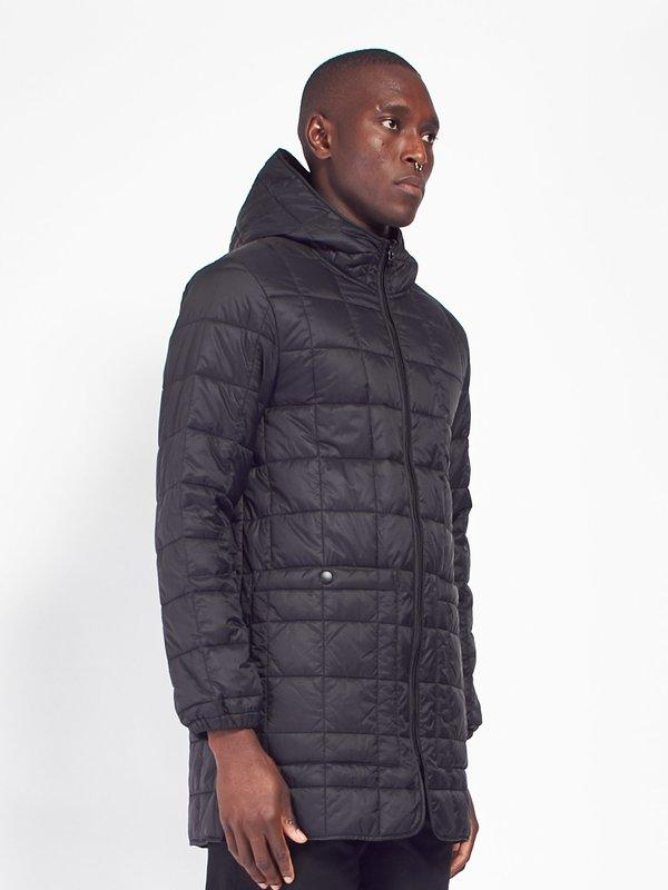 Stutterheim Hammerdal Coat - Black