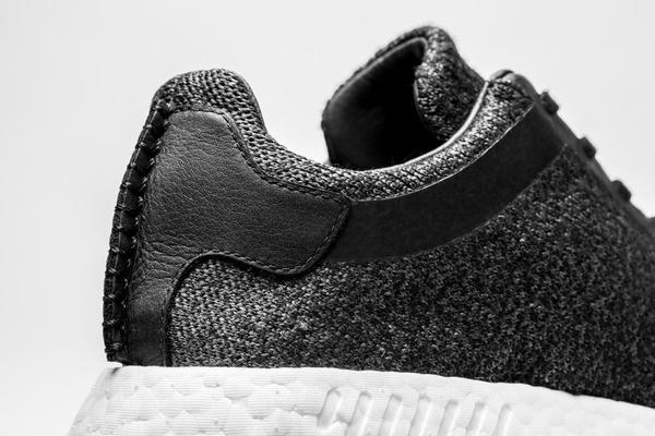 eb8354fe1 Adidas X Wings + Horns Primeknit NMD R2 - Black. sold out. Adidas