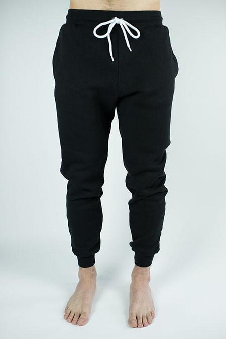 Craft of Lyfe The First Tide COL Joggers - Black