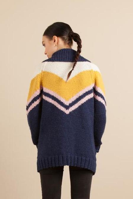 Solosix Zion Sweater