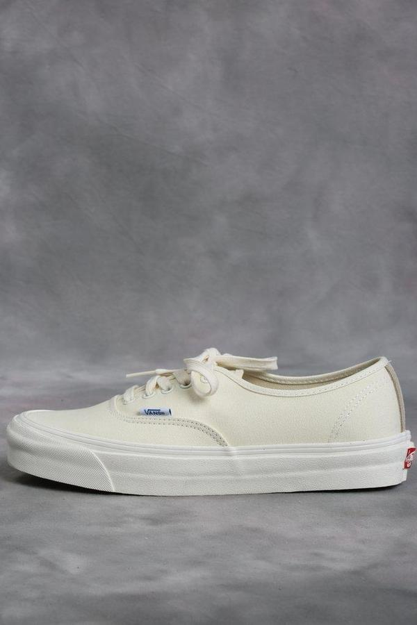 4645a4cf4abf Vans Vault Off-White OG Authentic LX Sneakers. sold out. VANS