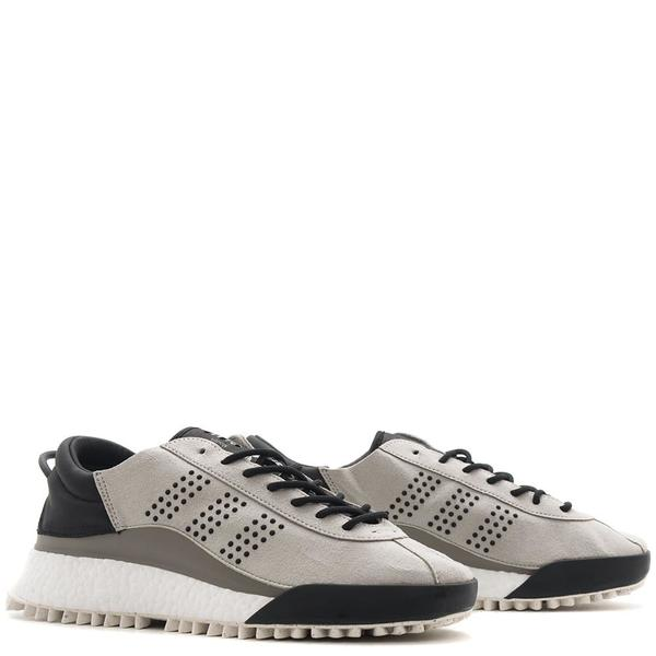 online store bca4e c57d0 adidas Originals by Alexander Wang Hike Low - Grey. sold out. Adidas