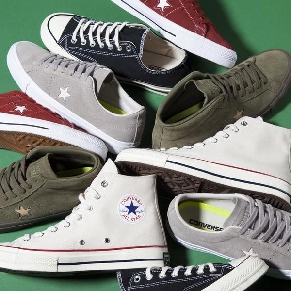 CONVERSE ONE STAR PRO OX / MALTED