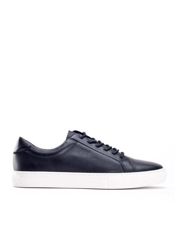 Vagabond Paul Sneaker Black   Garmentory
