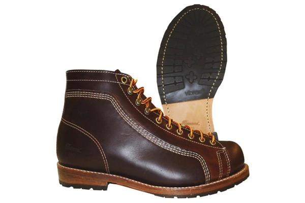 0dacca60924 Thorogood Boots Sale Portage - Brown CXL Lug Sole on Garmentory