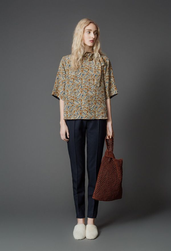 Samuji Smedar Shirt