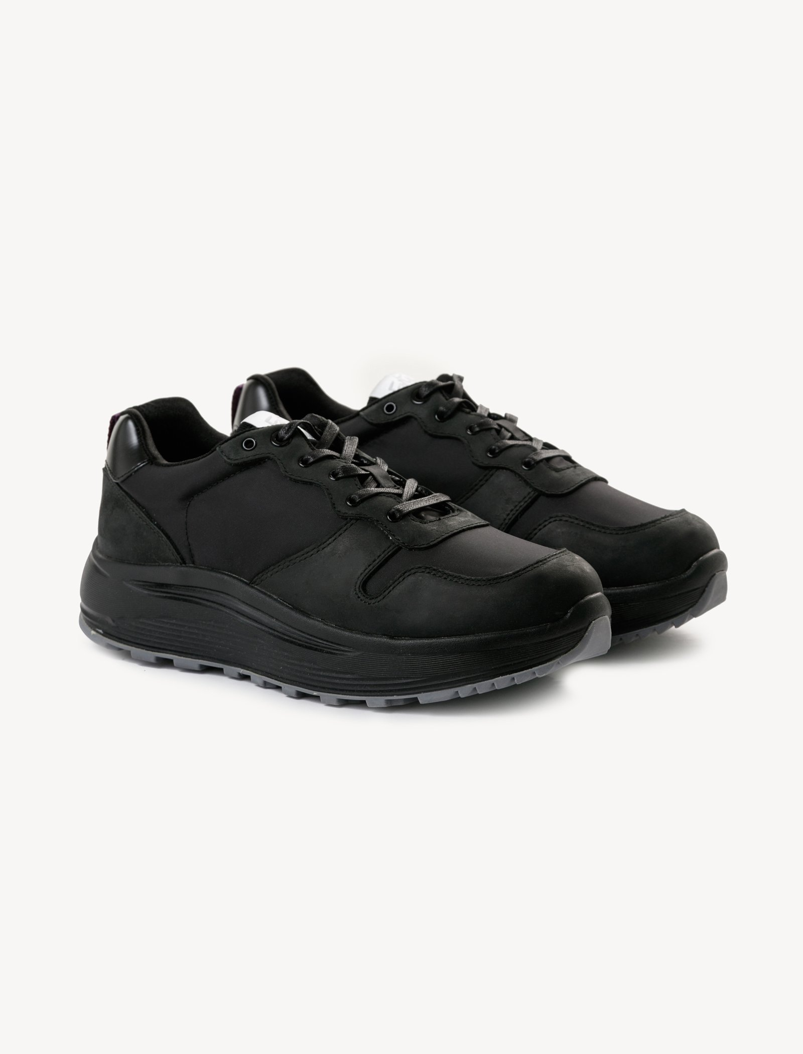 Eytys Jet Combo All Black | Garmentory
