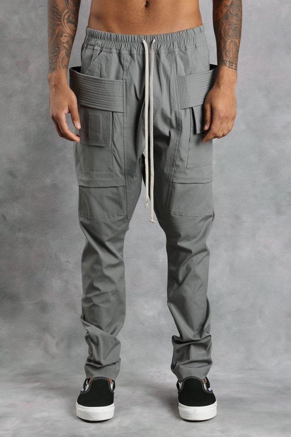 fa4a97fc2e74 Rick Owens Drkshdw Creatch Cargo Pants