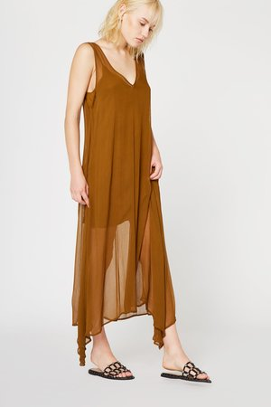 Lacausa Clothing Firefly Dress