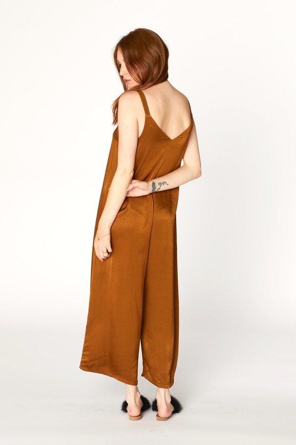Lacausa Clothing Santi Jumpsuit