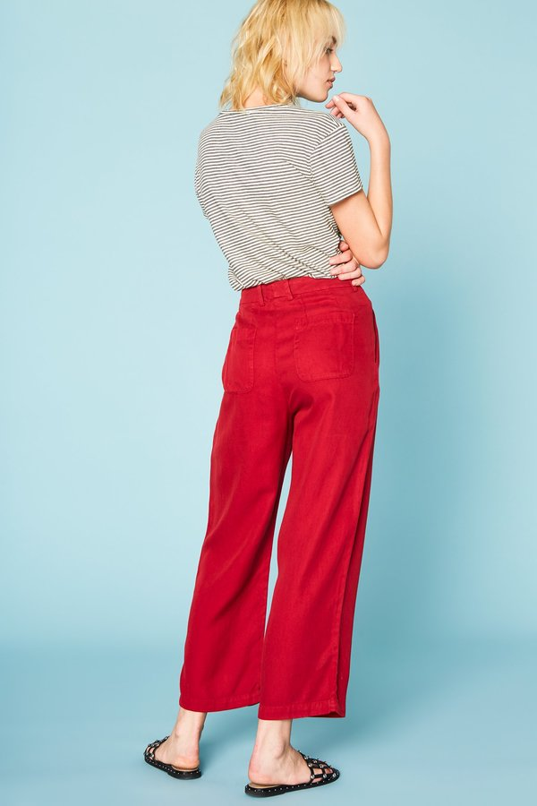 Lacausa Clothing Isabelle Trousers