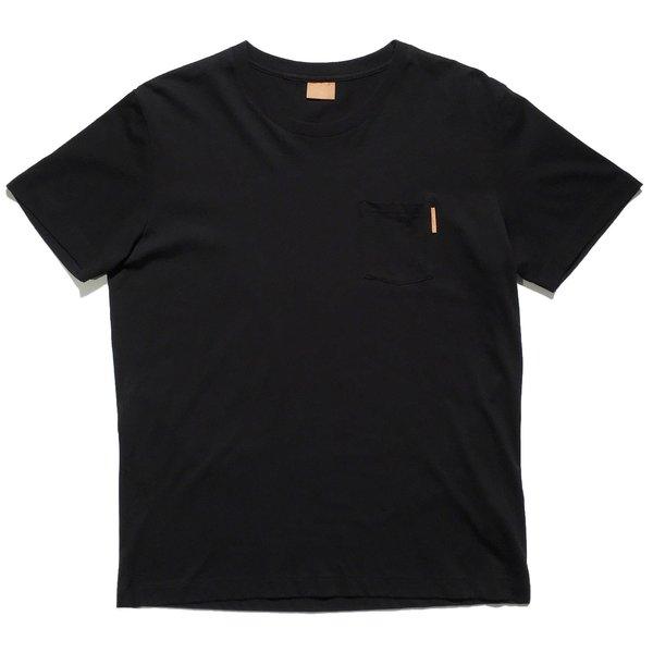 Basus T-Shirt Flying - Black