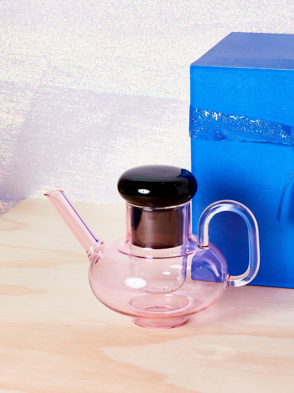 tom dixon bump teapot garmentory. Black Bedroom Furniture Sets. Home Design Ideas