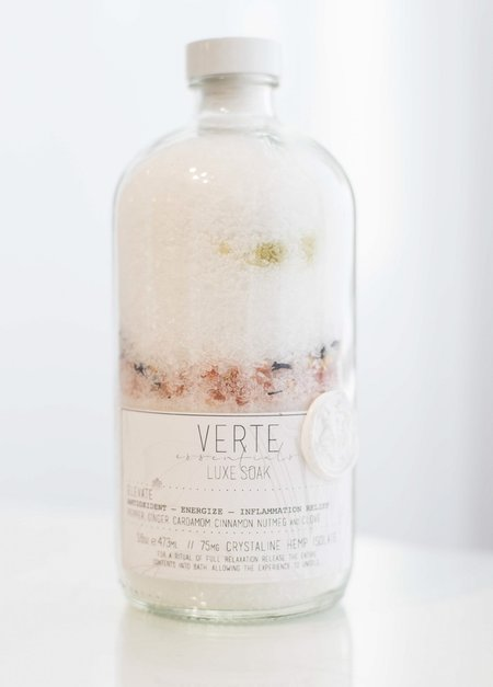 Verte Essentials Elevate Luxe Soak