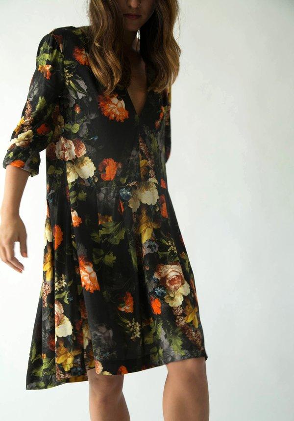 Manzanita Dress