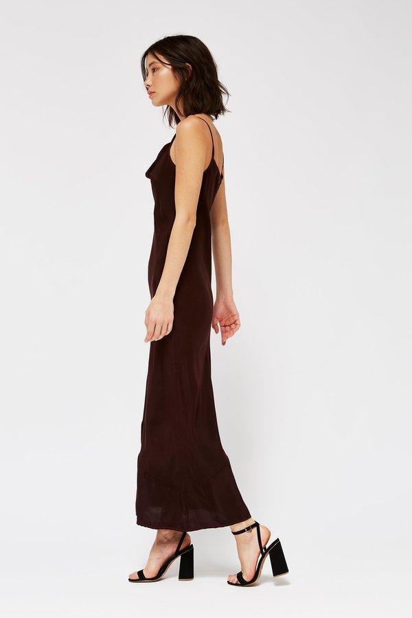 fa3f28ba3793 Lacausa Bias Slip Dress - Beret   Garmentory