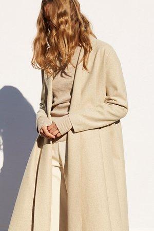 Shaina Mote Peretti Coat