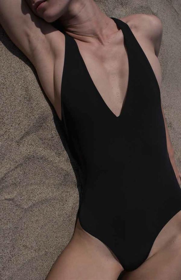 Shaina Mote Ligne Swimsuit