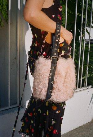 Sandy Liang Bean Bag