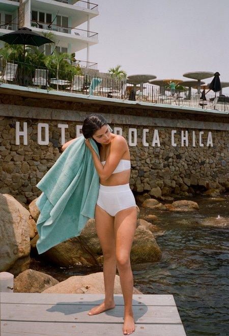 ciao lucia Coco Brief - white
