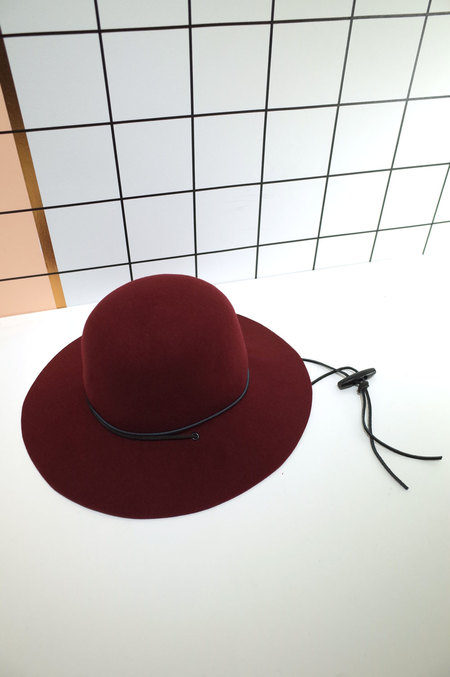 Brookes Boswell Suncrest Hat