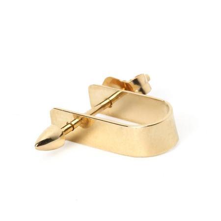 Kathleen Whitaker Spike Stud and Cuff Earring (SINGLE) - 14K gold