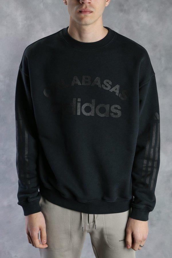 c821d51ea YEEZY Calabasas Crewneck Sweatshirt