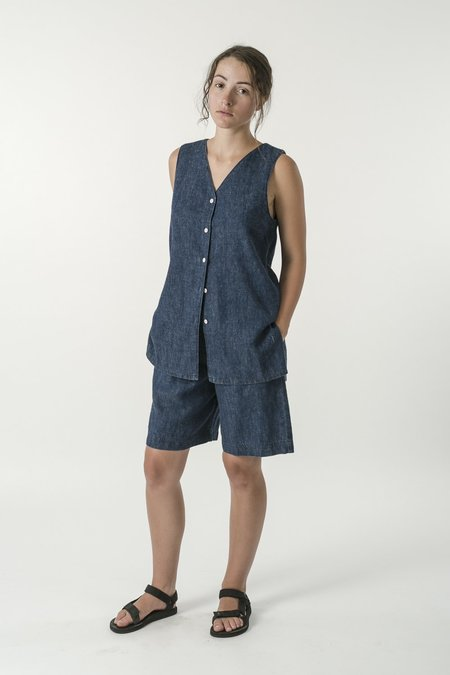 Unisex GOOD STUDIOS Hemp Denim Board Shorts