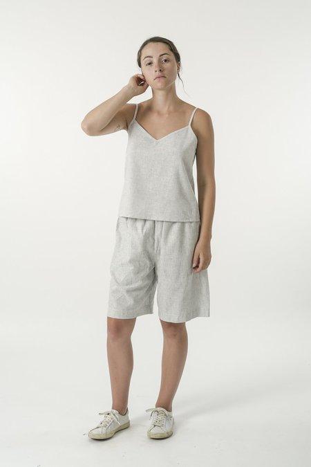 Unisex Good Studios Hemp Linen Board Shorts