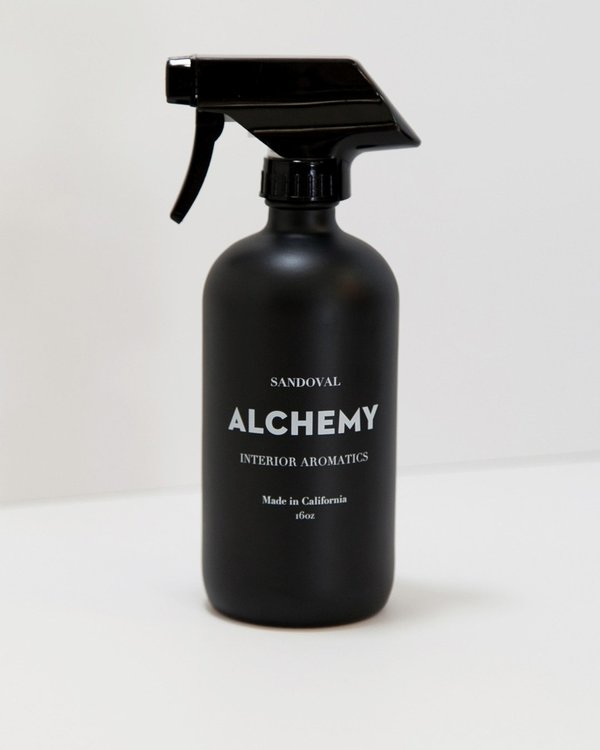 Sandoval x Alchemy Works Room Spray