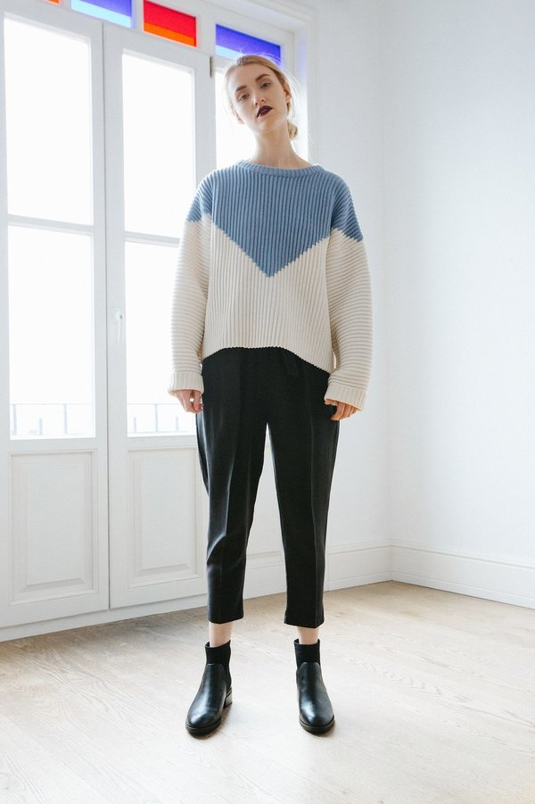 OhSevenDays Juma Knit