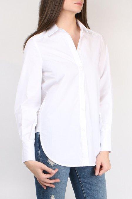 Brochu Walker Allen Shirt - White