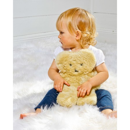 KIDS Flatout Bear Baby Bear Honey - Small