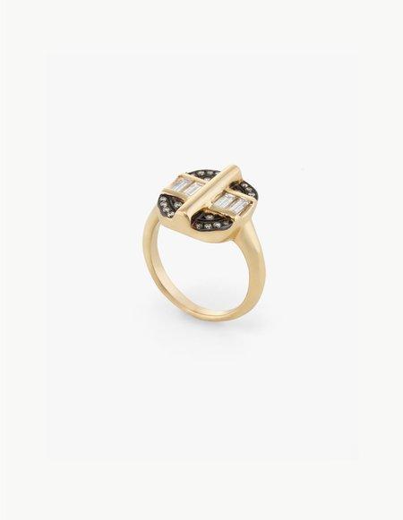 Kathryn Bentley Eve Ring