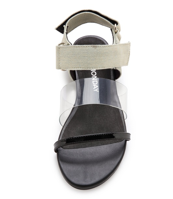 Cheap Monday Saviour Sandal