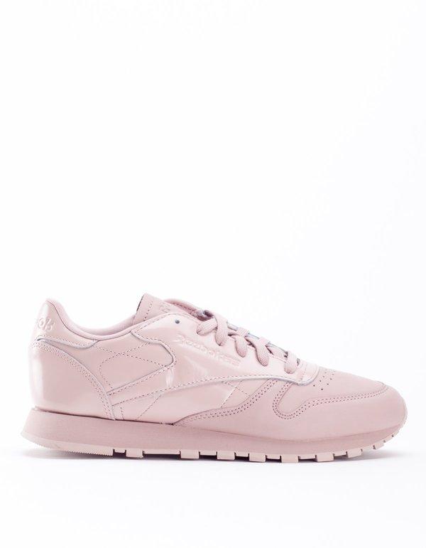 8a759127b7f1ff Reebok Classic Leather IL - Shell Pink