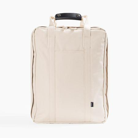 Voyager Backpack in Natural