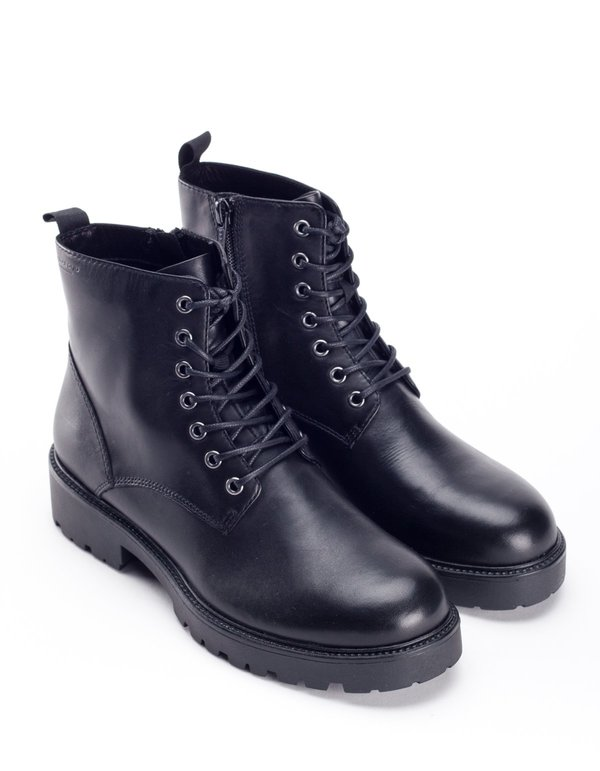 c0ab102beb Vagabond Kenova Lace-Up Boot - Black