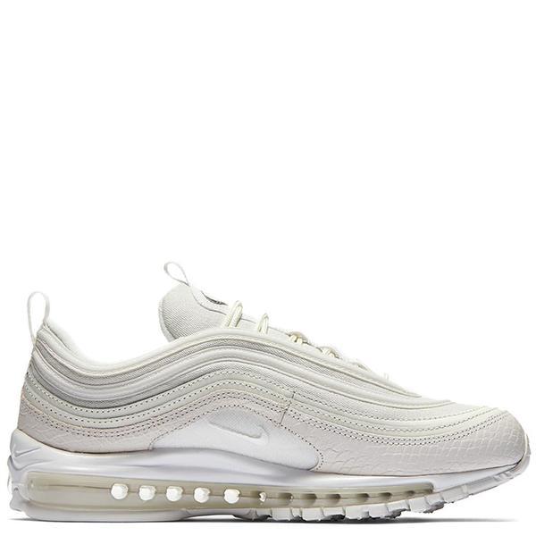 Nike Footwear Air Max 97 Leather Summit White