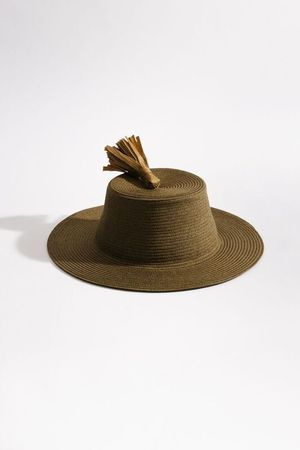 Samuji TASSEL HAT