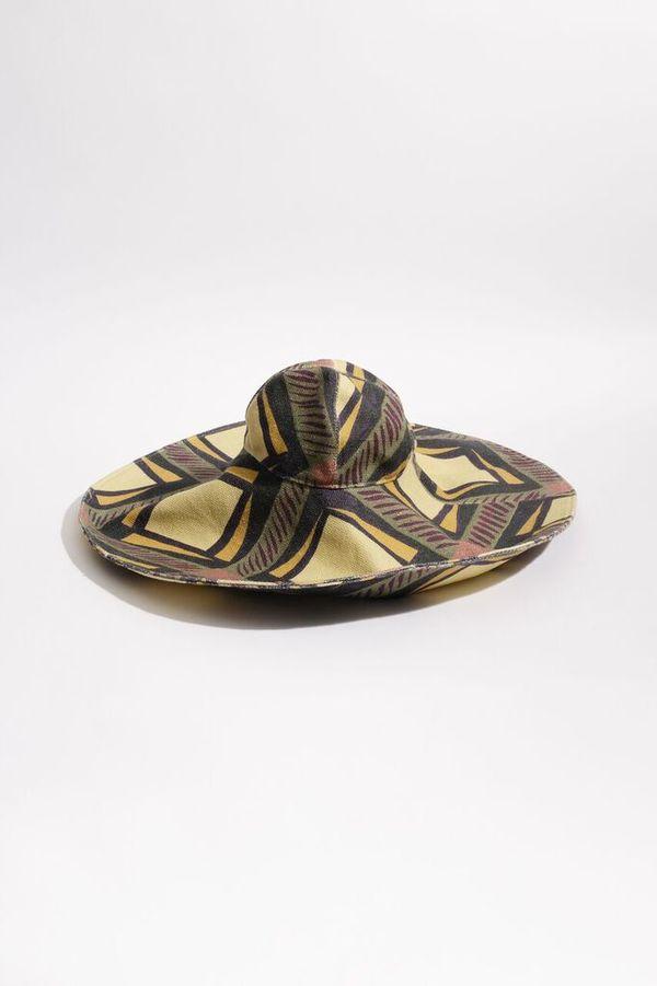 Samuji FLOPPY HAT