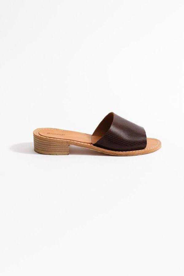 Samuji HEEL SANDALS
