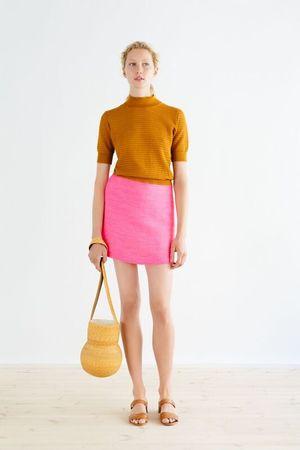 Samuji Lidia Sweater