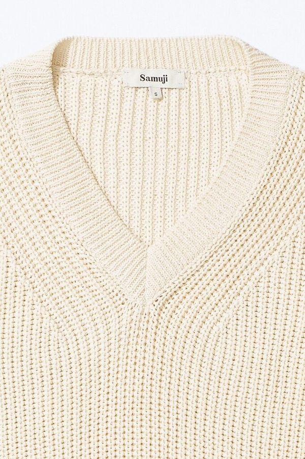 Samuji BIJAN Sweater