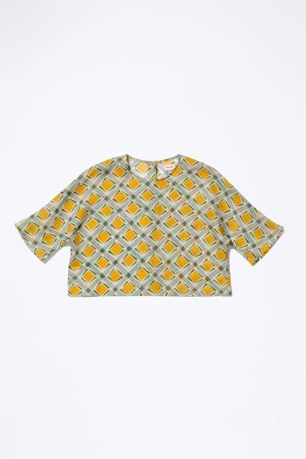 Samuji CHOKO Shirt