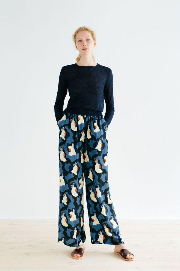 Samuji LEIKO Trousers