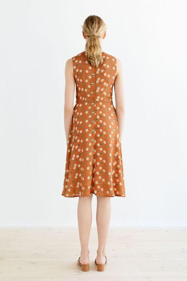Samuji KENDRA Dress