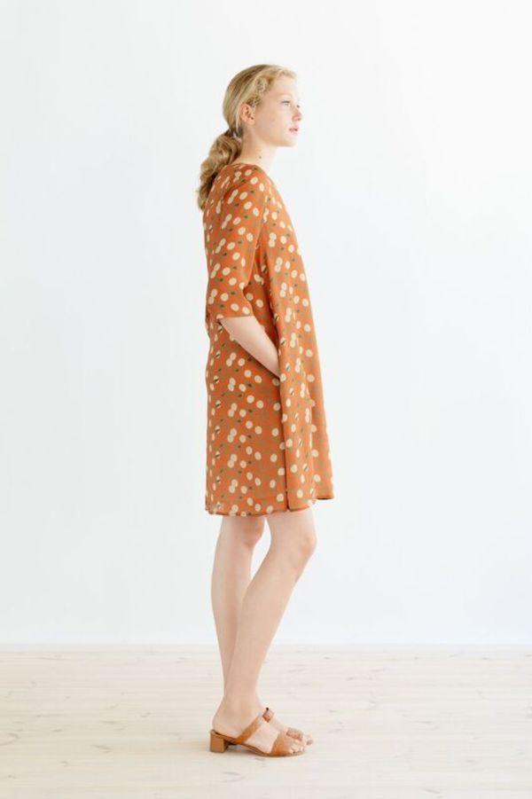 Samuji FINCH Dress